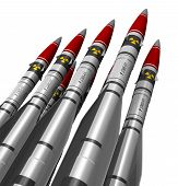 Atomraketen