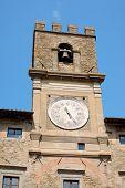 Cortona Town Hall
