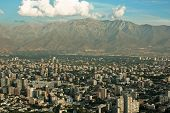 Santiago Fo Chile