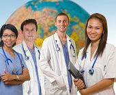 World Health Team