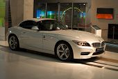 BMW Z4 sDrive35is