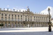 Nancy (france) - Stanislas Square
