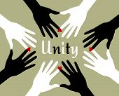 Unity Hands Group