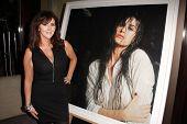 LOS ANGELES - JUL 12:  Krista Keller at the  Dave Stewart: Jumpin' Jack Flash & The Suicide Blonde P
