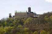 The Wartburg, Germany