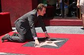 LOS ANGELES - JUL 16:  Bryan Cranston at the Hollywood Walk of Fame Star Ceremony for Bryan Cranston