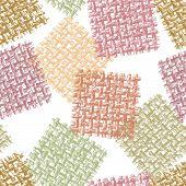 Pattern Of Bound Threads.eps