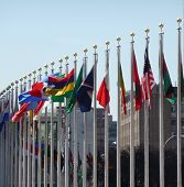 Flags Of The United Nations