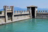 Sirmione Castle