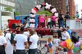 Cleveland Gay Pride Parade