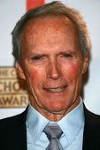 Clint Eastwood in the press room at the 12th Annual Critics' Choice Awards. Santa Monica Civic Auditorium, Santa Monica, CA. 01-12-07