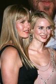 Terri Irwin and Naomi Watts at the G'Day USA Penfolds Black Tie Icon Gala. Hyatt Regency Century Plaza, Los Angeles, CA. 01-13-07