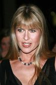 Terri Irwin at the G'Day USA Penfolds Black Tie Icon Gala. Hyatt Regency Century Plaza, Los Angeles,