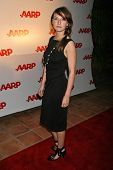 Carice van Houten at AARP The Magazine's 2007 Movies For Grownups Awards. Hotel Bel-Air, Los Angeles, CA. 02-06-07