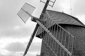 windmill vanes