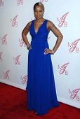Mary J. Blige at the
