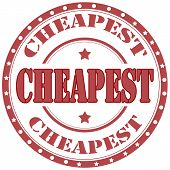 Cheapest-label