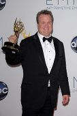 Eric Stonestreet at the 2012 Primetime Emmy Awards Press Room, Nokia Theater, Los Angeles, CA 09-23-12