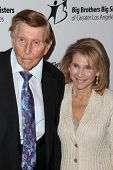 Sumner Redstone, Shari Redstone at the Big Brothers Big Sisters of Greater Los Angeles 2012 Rising Stars Gala, Beverly Hilton, Beverly Hills, CA 10-26-12