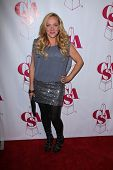 Nicole Sullivan at the Casting Society of America Artios Awards, Beverly Hilton, Beverly Hills, CA 1