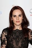 Michelle Dockery at the 64th Primetime Emmy Award Performer Nominee Reception, Spectra by Wolfgang Puck, West Hollywood, CA 09-21-12
