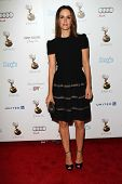 Sarah Paulson at the 64th Primetime Emmy Award Performer Nominee Reception, Spectra by Wolfgang Puck, West Hollywood, CA 09-21-12