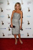 Julie Bowen at the 64th Primetime Emmy Award Performer Nominee Reception, Spectra by Wolfgang Puck, West Hollywood, CA 09-21-12