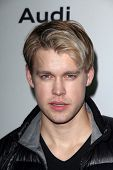 Chord Overstreet at Audi and Derek Lam Kick Off Emmy Week 2012, Cecconi's, West Hollywood, CA 09-16-12