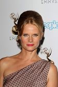 Joelle Carter at the 64th Primetime Emmy Award Performer Nominee Reception, Spectra by Wolfgang Puck, West Hollywood, CA 09-21-12
