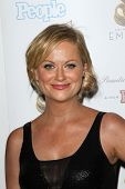 Amy Poehler at the 64th Primetime Emmy Award Performer Nominee Reception, Spectra by Wolfgang Puck, West Hollywood, CA 09-21-12