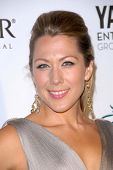 Colbie Caillat at Heifer International's