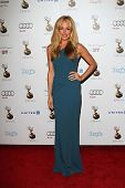 Cat Deeley at the 64th Primetime Emmy Award Performer Nominee Reception, Spectra by Wolfgang Puck, West Hollywood, CA 09-21-12