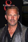 Kevin Costner at the