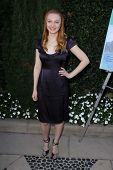 Jacqueline Emerson at the Rape Treatment Center Fundraiser hosted by Viola Davis and honoring Norman Lear, Greenacres, Neberly Hills, CA 10-14-12