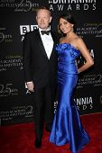 Jared Harris at the 2012 BAFTA LA Britannia Awards, Beverly Hilton, Beverly Hills, CA 11-07-12