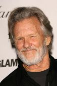 Kris Kristofferson at the Glamour Reel Moments Short Film Series presented by Cartier. Directors Gui