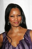 Garcelle Beauvais-Nilon at the Gen Art 9th Annual Fresh Faces in Fashion event, Barker Hanger, Santa