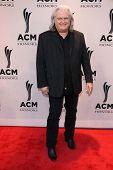 Ricky Skaggs at the 6th Annual ACM Honors, Ryman Auditorium, Nashville, TN 09-24-12