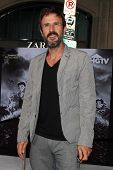 David Arquette at the