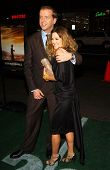McG and Drew Barrymore  at the premiere of