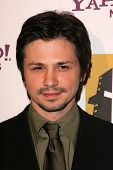 Freddy Rodriguez at the Hollywood Film Festival's 10th Annual Hollywood Awards Gala. Beverly Hilton Hotel, Beverly Hills, CA. 10-23-06