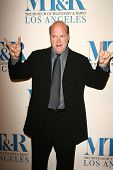 Rex Linn at The Museum of Television & Radio's Annual Los Angeles Gala. Regent Beverly Wilshire Hote