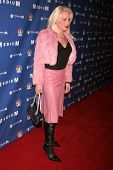 Alexis Arquette at the NBC fall party for the hit drama