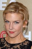 Rhea Seehorn at CNN Heroes: An All Star Tribute, Shrine Auditorium, Los Angeles, CA 12-02-12