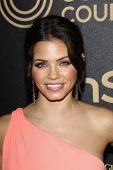 Jenna Dewan-Tatum at the Hollywood Foreign Press Association And InStyle Miss Golden Globe 2013 Party, Cecconi's, Los Angeles, CA 11-29-12