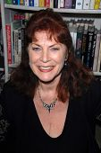 Kay Parker at a book signing for
