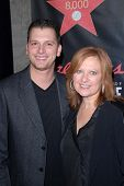 Albert Manzo, Caroline Manzo at Walgreens' New Flagship Store Opening in Los Angeles, Walgreens, Hollywood, CA 11-30-12