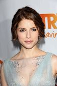 Anna Kendrick at the 2012 Trevor Project Live, Palladium, Hollywood, CA 12-02-12