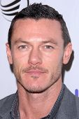 Luke Evans at the 2012 March Of Dimes Celebration Of Babies, Beverly Hills Hotel, Beverly Hills, CA 12-07-12