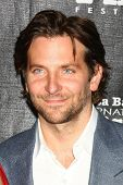 Bradley Cooper at the 7th Annual Santa Barbara International Film Festival Kirk Douglas Award For Ex